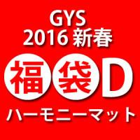 2016ヨガ福袋