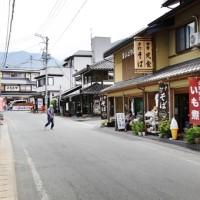 山寺を旅する