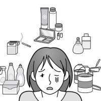 化学性過敏症