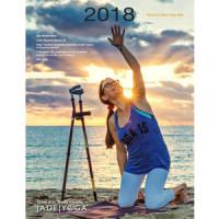 ジェイドカレンダー2018