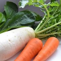 冬野菜が美味しくなりましたね