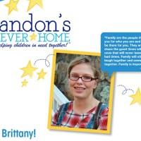 Brandon's home