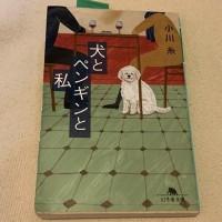 小川糸さん 犬とペンギンと私
