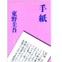 東野圭吾 手紙
